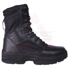 ALTAMA 8'' Tactical Boots - Black(39-45)